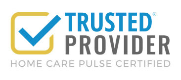 TRUSTED PROVIDER LOGO