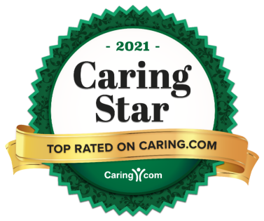 Top Rated on Caring.com